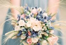 floral / by Savannah Wu