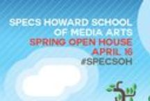 Specs Howard Events