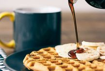 Consume: Breakfast