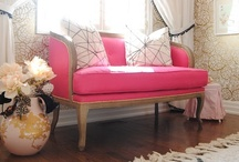 Fabulous Furniture / by Anna Dunn