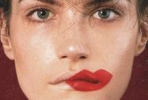 makeup / by Savannah Wu