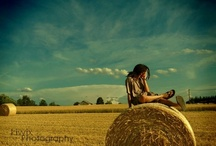Country Livin' / by Annette Seoanes