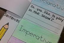 Elementary Education / by Annette Seoanes