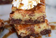 Brownies and Bars / by Roberta Podbilski
