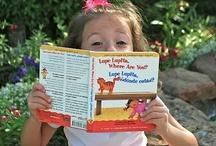 Bilingual Books  / by Annette Seoanes