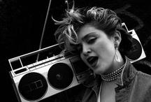 80's Memory Lane / by Annette Seoanes