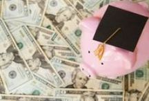 {Resources} Money / Learn about the many options available for financing your education!