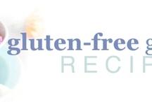 Gluten-Free Living / by Wendy McCourtney