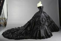 Historical Fashion Passion / by Bridgee