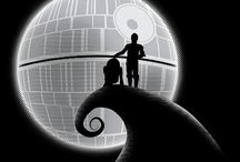 Star Wars / by Roberta Podbilski