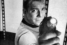 Star Trek / by Roberta Podbilski
