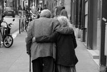 Old Folks / by Roberta Podbilski