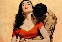 Love and Lust / by Roberta Podbilski