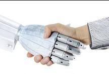 Robotics Education / by Dr. Patricia Fioriello