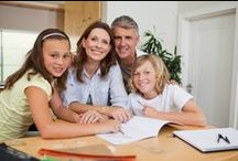 Homeschooling Tips / by Dr. Patricia Fioriello