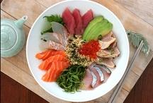 Healthy Lunch / by Roberta Podbilski