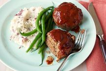 Football night dinners [think.fast] / by Julie Ann
