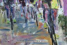 How I love le Tour de France / by beth anne service