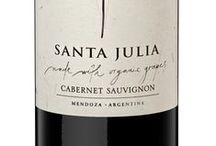 Santa Julia / Santa Julia is a brand produced by Familia Zuccardi. The wines are produced from sustainably farmed and organically grown grapes. The winery is committed to caring for the it's people and protecting the local environment.