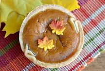 Falling for Fall / Everything for fall- fall recipes, fall crafts, fall desserts, fall activities... a whole lot of pumpkin, apple, and caramel!