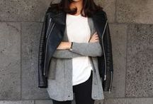 Fall Fashion / 2015 Fall Fashion Inspiration