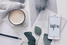Blogger's life