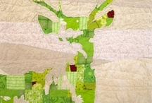 Quilt Inspirations / A grouping of the most inspiring quilts I have ever seen!