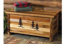 Wood Shop / by Mark Vogt