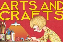 Craft Ideas / by Elizabeth Cranford