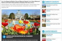 Awards / by Lewis Ginter Botanical Garden