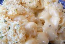 Yummy Treats!  / by Meg DiLello