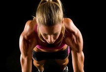 Best Exercises And Healthy Food