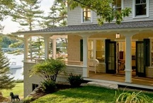 Dream Home / by Kathy Cottino