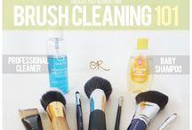Clean clean clean / by Meg DiLello