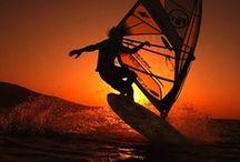 Things I love:  Wind / by Elcin Tadihan Ozkan