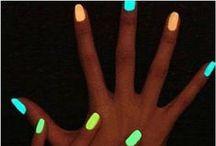 Nails / by Sam Kraft