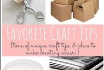 Crafts / by nuninu3