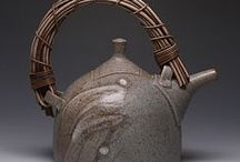 Pottery / by Gail Wood