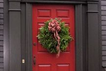 Front Door / by Gail Wood