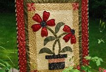 Quilting / by Justina L