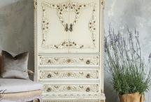 Furniture / by Kathy Cottino