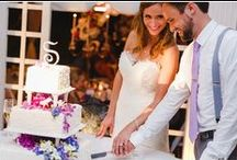 Weddings at Lewis Ginter Botanical Garden / by Lewis Ginter Botanical Garden