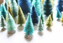 Christmas  / by Jessica Barrow