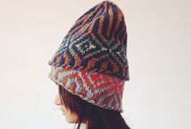 Project Inspiration / by Woolful