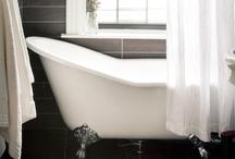 Bathroom Inspiration / by Diana Blundell