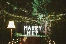 Someday I will say I Do <3 / Future Wedding ideas! / by Dawn Schlenbaker