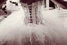 My pretend wedding / by Michelle