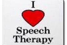 Things I Love: SLP / Speech therapy / by Elcin Tadihan Ozkan