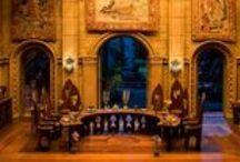 Colleen Moore's  $7 Million Fairy Castle Dollhouse