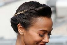 Chic Wedding Hairstyles / Hairstyle inspirations for your big day